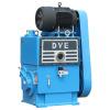 412 Edwards Rotary Piston Pump for Heat Treatment Vacuum Furnace H-160DVS