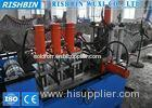 Reliable Automatic T Grid Drywall Roll Forming Equipment For Metal Framing