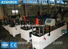 Drywall Metal Framing Stud / Track Channel Roll Forming Machine with 13 Stations