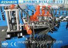 Fly Saw Cutting Metal Structure Cold Roll Former Machine for Steel Fabricated Truss