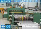 Automatic Steel Slitting Machine Line To Slit Wide Coil Into Narrow Strips Coil
