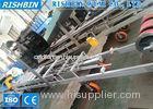 Copper Rainwater Downpipe Drainpipe Elbow Forming Machine / pipe forming machine