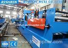 Galvanized C Channel C Section Roll Forming Machine for PRE Engineering Building