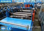 Lip Channel C Section Steel C Purlin Roll Forming Machine with Pre - punching
