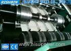 8 m - 12 m / min Sheet Metal Roof Panel Roll Forming Line for Imperial Rib Roof