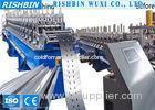 High Speed YX 50-600 Cable Tray Roll Forming Machine with Punching Automatically