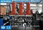 7.5 KW Structural Steel Metal Roll Forming Machine for Pre Engineered Building