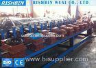 PLC Controller Galvanized Steel Metal Roll Forming Machine for Structural Steel