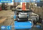 Galvanized Steel Clip Lock Profile Roof Panel Roll Forming Machine with G550 MPA