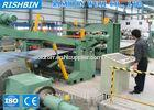 Verticle Cutting 3 mm Thickness Automatic Steel Slitting Machine with Scrap Winder