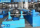 7.5 KW Octangle Steel Tube Roll Forming Machine with PLC Controlling System