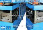 Reliable Automatic C Shaped Channel Roll Forming Machine For Metal Wall Framing