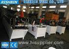 Color Steel Stud and Track Roll Forming Machine for C Stud , U Runner , U Track