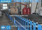 25mm - 100 mm PU Sandwich Panel Production Line for Polyurethane Sandwich Panels