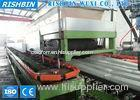 Polyurethane Foam Panel / PU Sandwich Panel Production Line For Wall and Roof