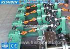20 KW Cold Rolled CZ Channel Purlin Roll Forming Machine for Steel Structure