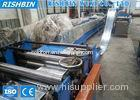 30 KW C / Z / U Purlin Roll Forming Equipment for Pre Engineered Steel Building