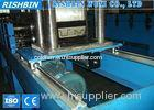 9 Stations Furring Channel Ceiling Batten Roll Forming Machine with Post Cutting