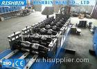 Automatic Steel Joist Ceiling Steel Frame Roll Forming Equipment with Gear Driven