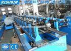 12 Stations Welded Octagonal Steel Pipe Roll Forming Line with Flying Saw Cutting