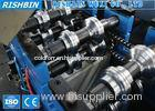 Pre Galvanized Structure Steel Cold Roll Forming Equipment with Chain Transmission