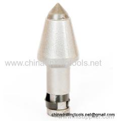 tungsten carbide drill bit