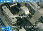 PLC Florecent Fitting Profile Cold Roll Forming Machine with Flying Saw Cutting