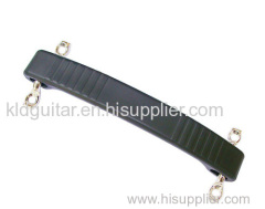 KLDguitar accessories of speaker cabinet : Black Fender Handle
