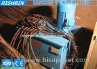 1.5 mm Thickness Structural Steel Cold Roll Forming Machine with Chain Transmission