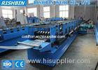 Drived by Gear Box C Section C Channel Roll Forming Machine for Exhibition Hall