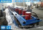 8 - 12 m / min Forming Speed Window Frame Roll Forming Equipment Drived by Chain