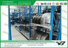 Heavy duty metal shelving Warehouse Storage Racks For Automobile Tyre Storage