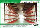 Industrial Warehouse Cold Rolling Steel heavy duty cantilever racks for storage