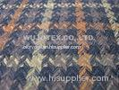TR Polyester Viscose Rayon Jacquard Woven Fabric Clothing Material