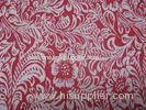 Poly Cotton Spandex Jacquard Woven Fabric for Women's Clothes