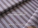 100% Cotton Yarn Dyed Fabric Women-specific Poplin Plain Weave Stripe Fabric