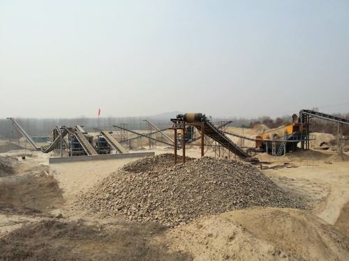 Ltd 5000t/d cement clinker production line on sale