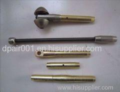 9mm fiberglass duct rod