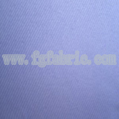 150D*300D polyester gabardine for uniform OOF-113