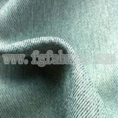 Gabardine fabric melange|cationic gabardine|two tone gabardine fabric OOF-105