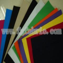 mini matt 100% polyester fabric OOF-101