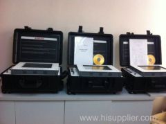 Current Transformer Testing Equipment