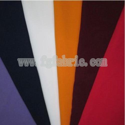 Polyester burlington fabric OOF-074