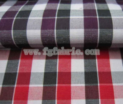 Fashion yarn dyed interweave cloth CWC-078