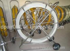 High quality cable duct rodder