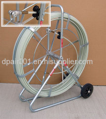 10mm cable duct rodder