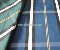 75D polyester plain yarn dyed fabrics CWC-055