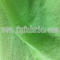 380T nylon pongee fabric for down jacket DNC-066