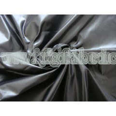 100% nylon microfiber fabric 380T full-dull press polish 20 x 20D DNC-064