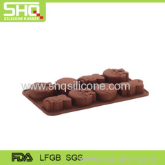 New design eco-friendly chocolate mold